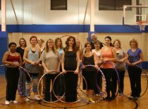 Indyhoopers Class shot